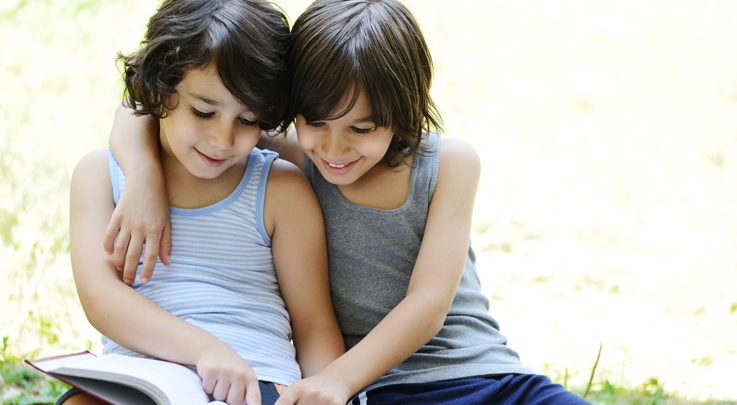 New School Year, New Friends: Hints to Share with Your Children