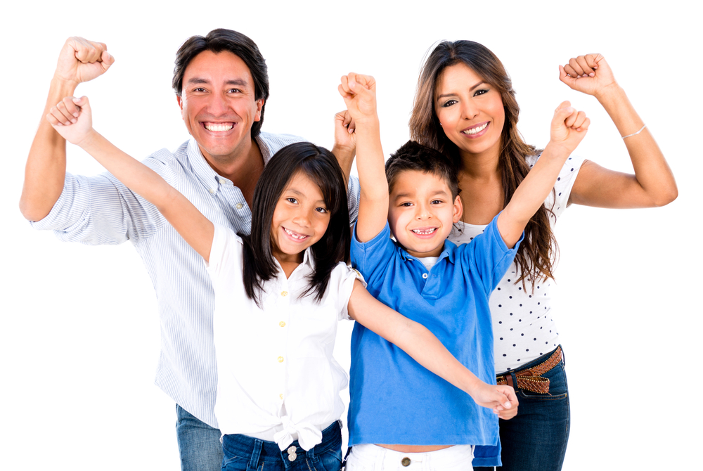 HOW TO BE A PARENT AND RETAIN YOUR OPTIMISM