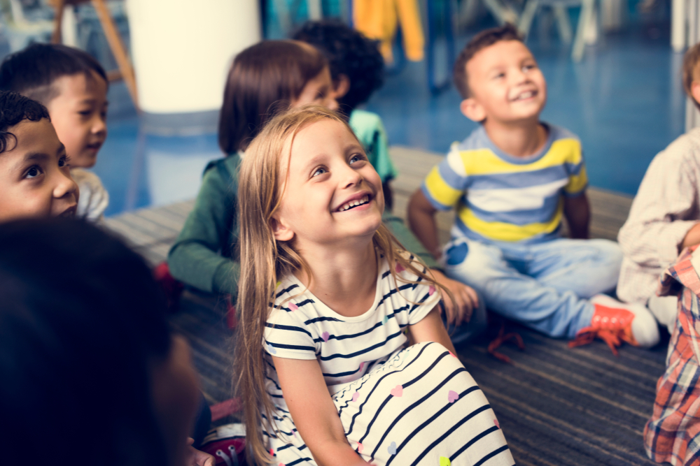 CULTIVATING AN ATTITUDE OF GRATITUDE IN THE CLASSROOM