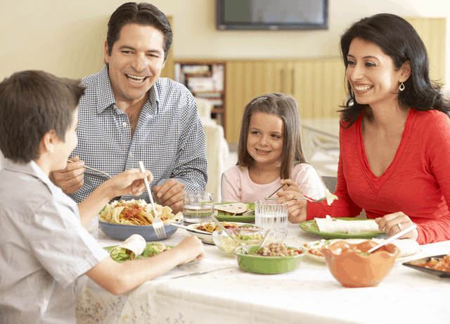 TWENTY QUESTIONS THAT GENERATE GREAT FAMILY DISCUSSIONS