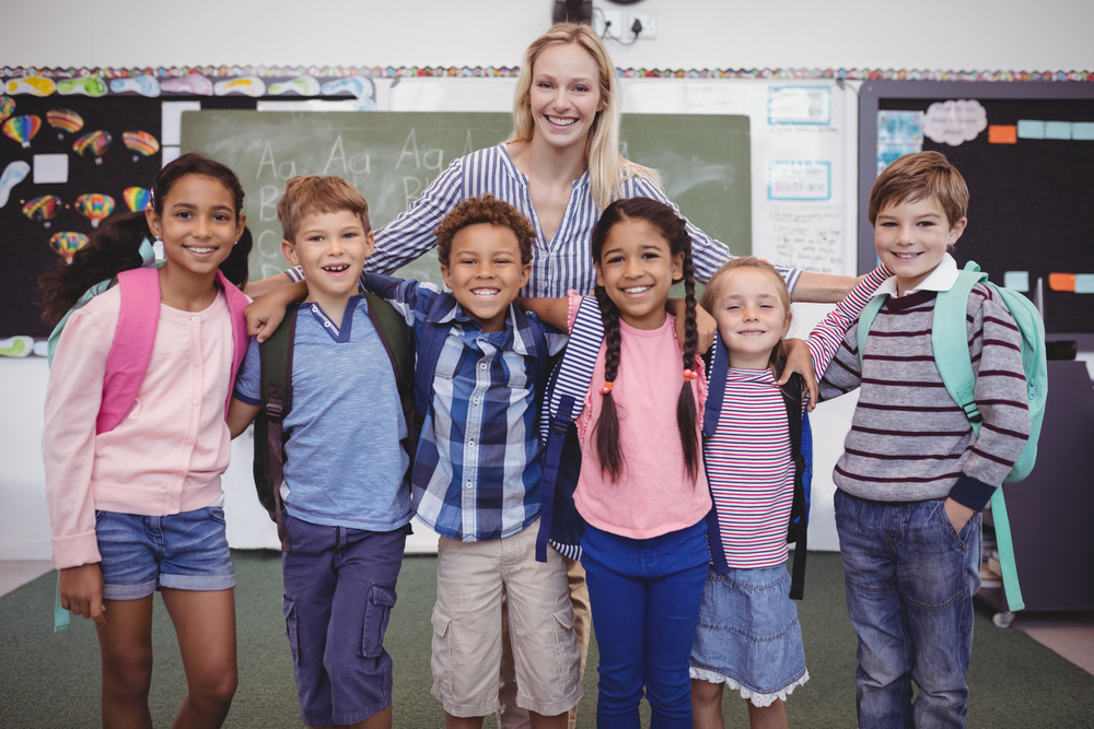 HOW TO BE A TEACHER AND RETAIN YOUR OPTIMISM