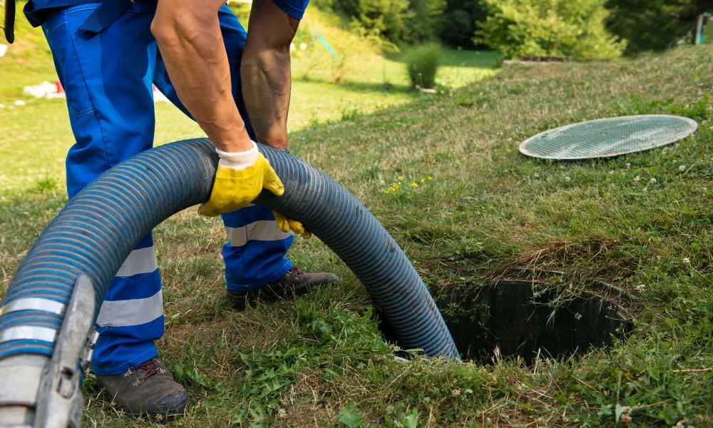 Common Signs You Need Septic Tank Pumping Services