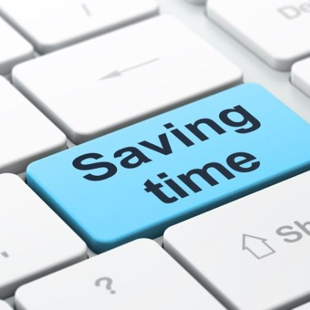Time saving benefits of sales executives recruiting