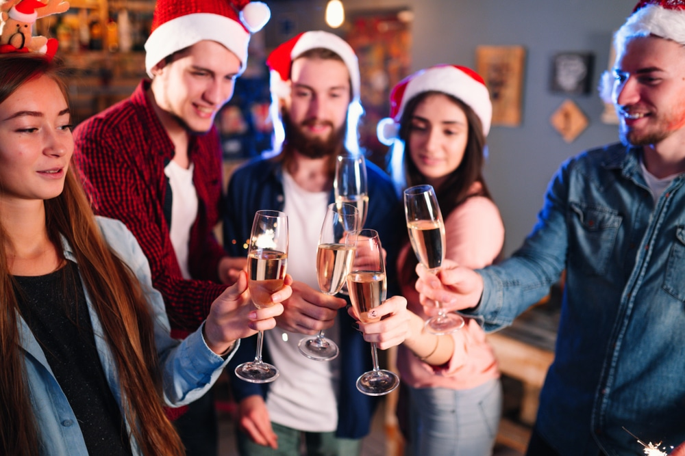 Do holidays cause relapse? It can lead to triggers that can lead to relapse for recovering addicts.