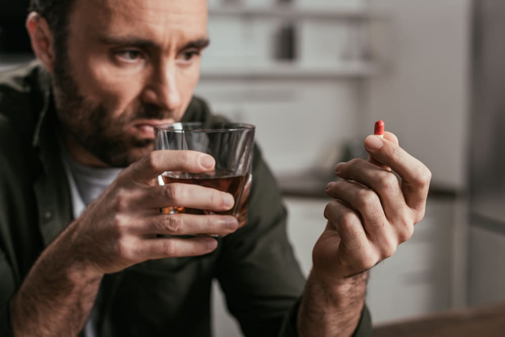 """The difference between addiction vs. dependence is easier to understand under the umbrella term, """"substance use disorder."""""""