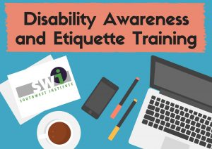 disability awareness and advocate training