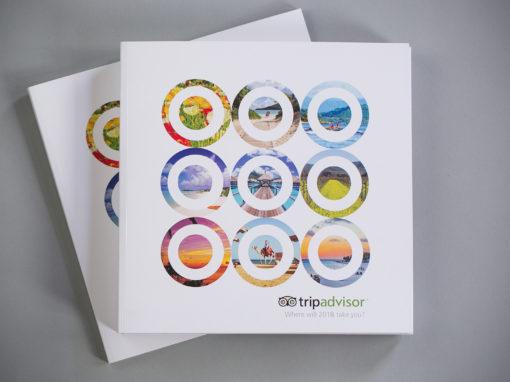 TripAdvisor Photo Book