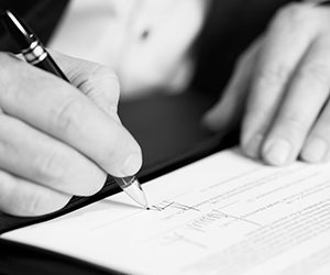 Arbitration Clause Contract