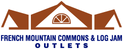 French Mountain Commons and Log Jam Oulet Centers