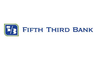 Fifth-Third-Bank-Logo
