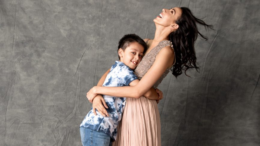 Why having just one child isn't as bad (or selfish) as it's made out to be – Vogue India