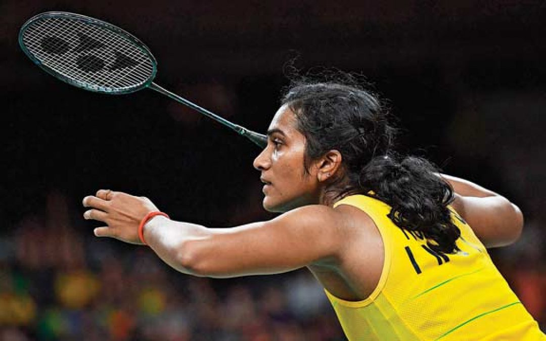 Congratulations, Sakshi Malik and PV Sindhu! You inspire India to do better – DNA