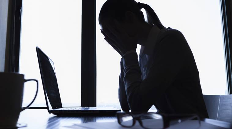 With 36% of India depressed, we must end taboo around mental health – The Indian Express