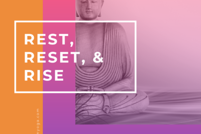 Rest, Reset, And Rise: You Have Permission To Center Down