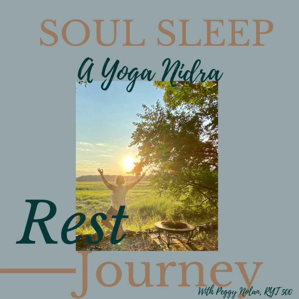 Registration Is Now Open For Soul Sleep: A Yoga and Self-Care Retreat!