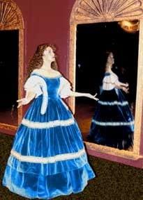 Dona.Mirror