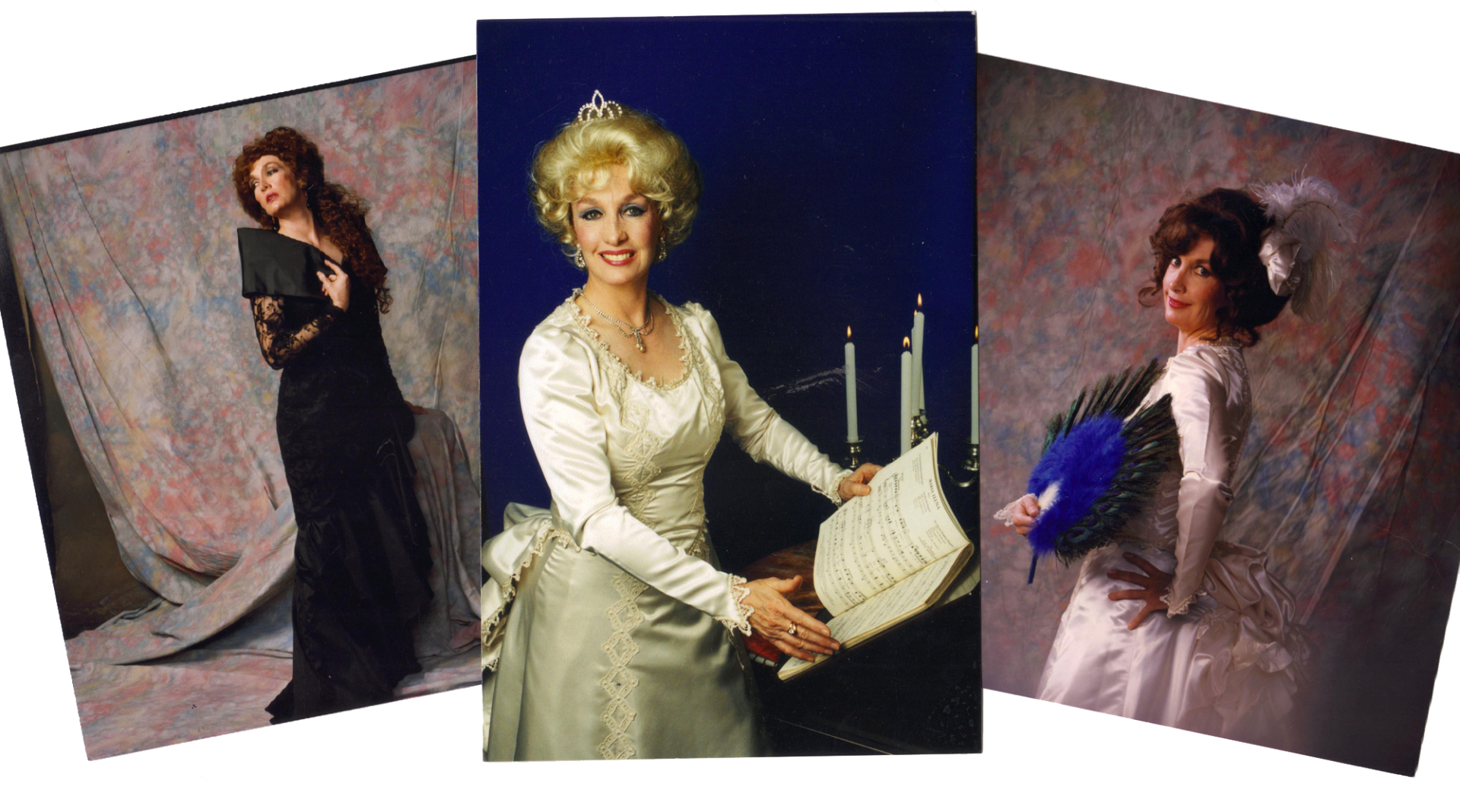 Great Ladies of the Theatre 001