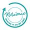 Miomo – Making It On My Own Logo