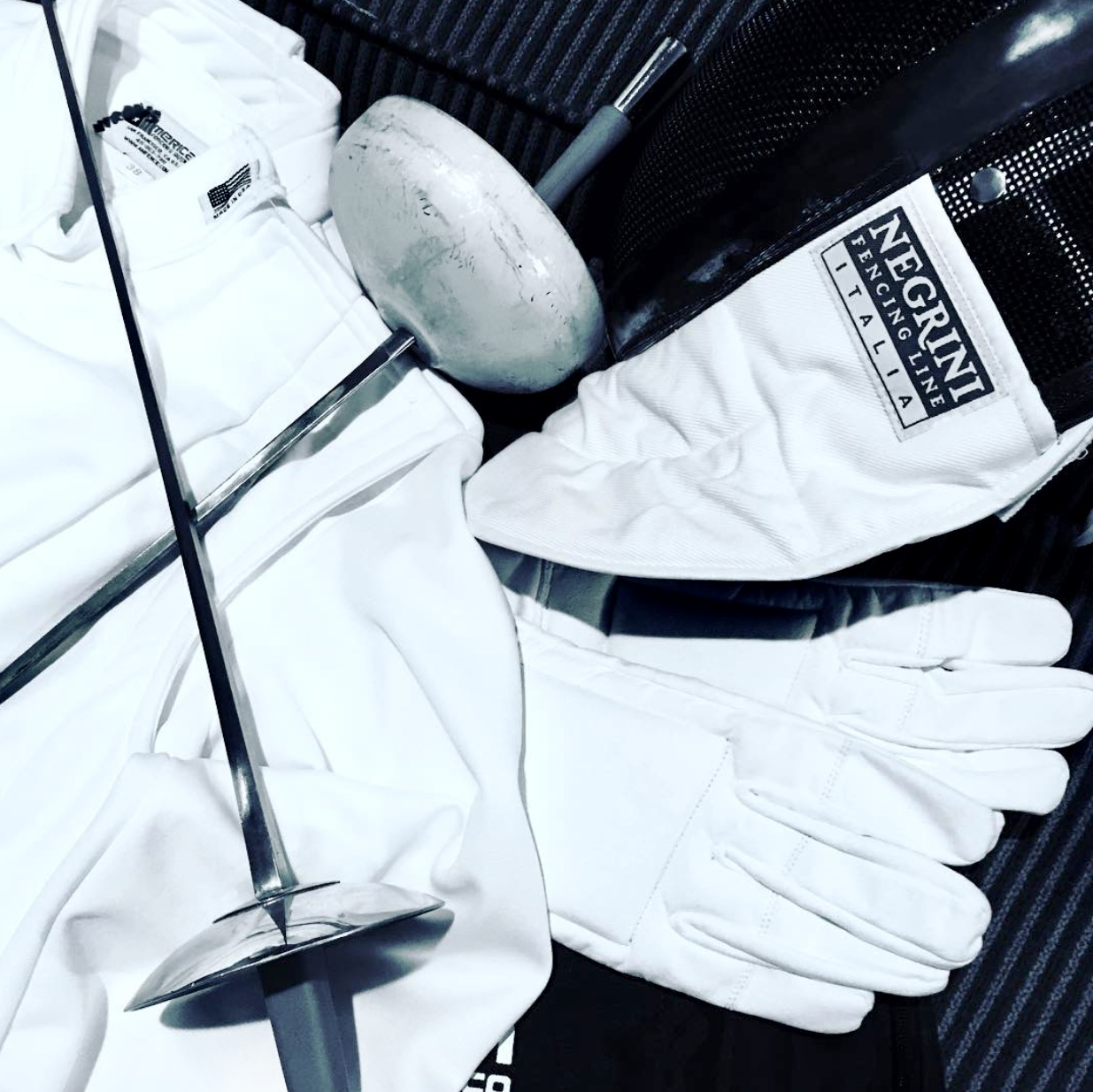 Patton Legacy Sports Fencing