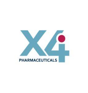 X4 Pharma