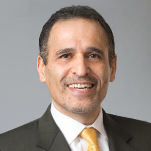Nader Pourhassan - CytoDyn, President and CEO