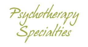 psychotherapy-specialties