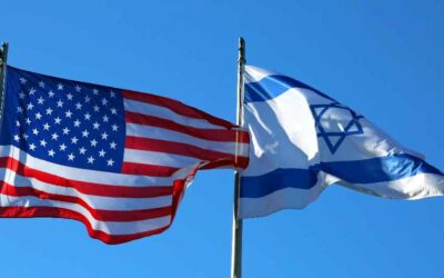 Thank God We Have A President Who Stands With Israel