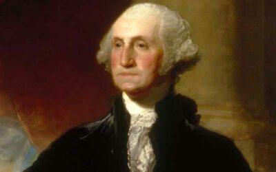 George Washington's Thanksgiving Proclamation