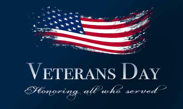 Pray For Our Veterans