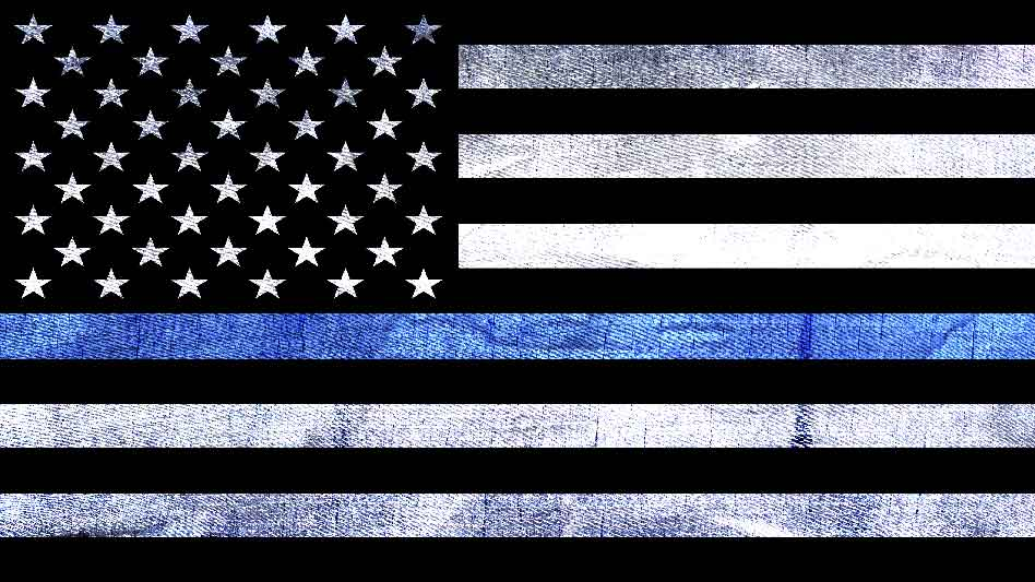Pray For Our Law Enforcement
