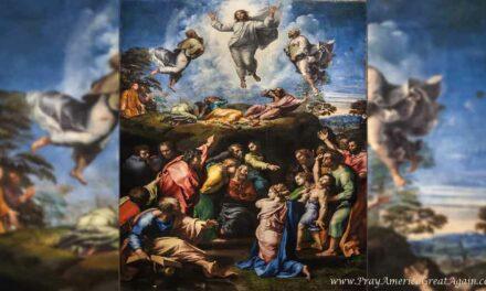 Power And Prayer: Let In Thy Blessed Fullness
