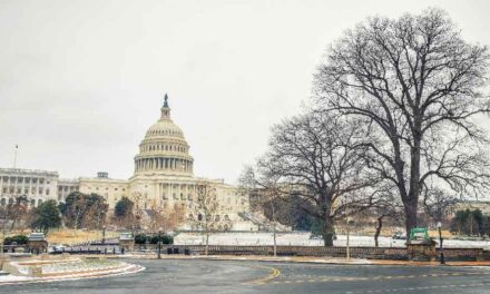 Senate Prayer January 7, 1999: Senate Formally Begins Impeachment Trial Of President Bill Clinton