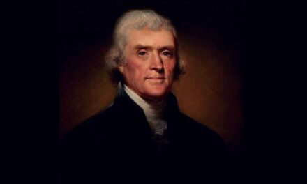 Thomas Jefferson: Proclamation Appointing a Day of Thanksgiving and Prayer November, 11 1779