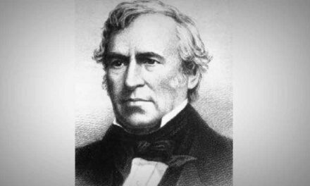 Cholera Pandemic: President Zachary Taylor Proclaims A National Day Of Fasting, Humiliation, And Prayer August 3, 1849
