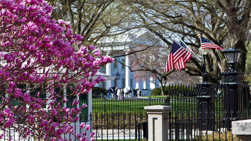 Remarks By President Trump At Easter Blessing With Bishop Harry Jackson In The Oval Office April 10, 2020
