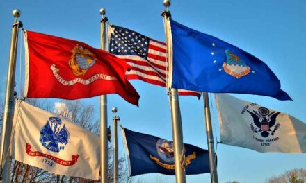 God Bless Our Military Heroes: Armed Forces Day USA