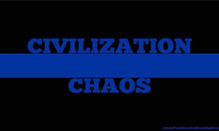 Pray For Our Great Police Officers