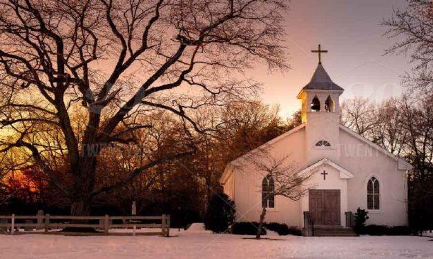 A Prayer For The Church