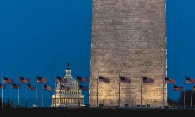 Pastor Andrew Brunson Prayer Over President Trump At Values Voter Summit October 12, 2019