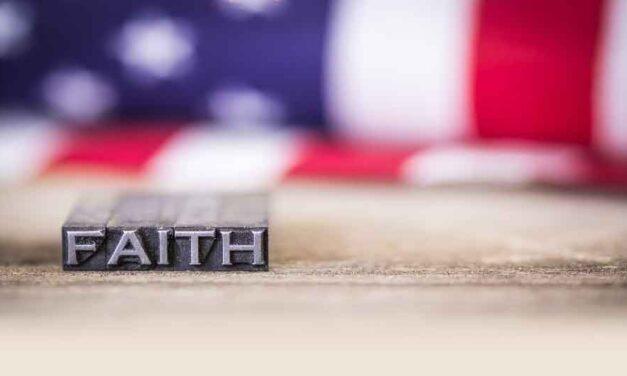 Billy Graham: Because Of Prayer