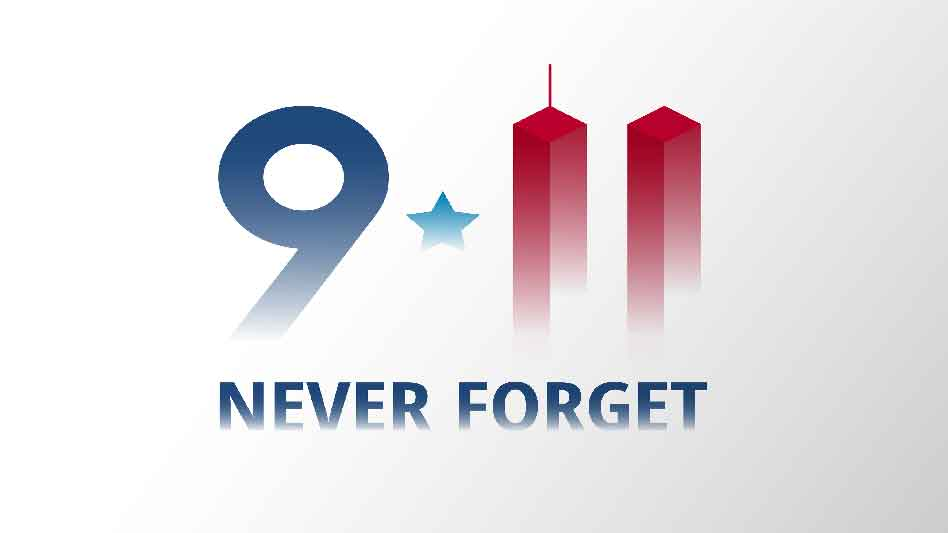 Pray America Great Again 911 Never Forget Patriot Day