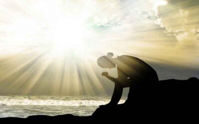 Streams In The Desert: Believing Prayer