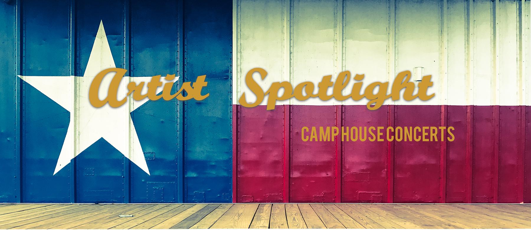 Artist Spotlight | Mr. Joe Tex