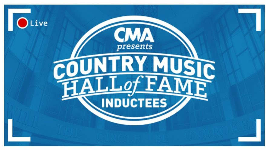 CMA Announces Alan Jackson, Jerry Reed, and Don Schlitz as 2017 Class of the Country Music Hall of Fame