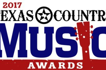 2017 Texas Country Music Association Finalists & Winners [Update]