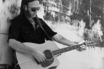 Richie Allbright – Artist Spotlight