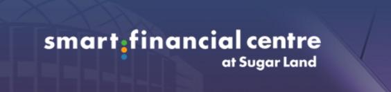 Smart Financial Centre Sugar Land FAQ