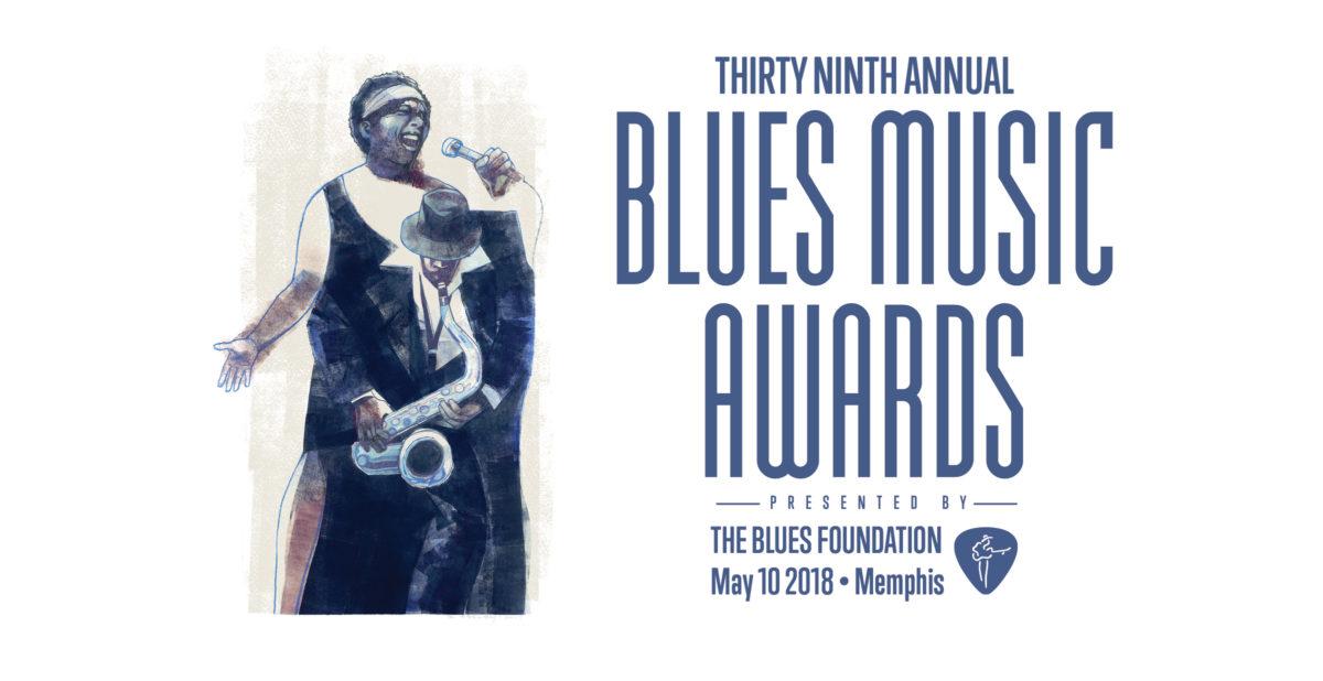 Award Show   Blues Music Awards
