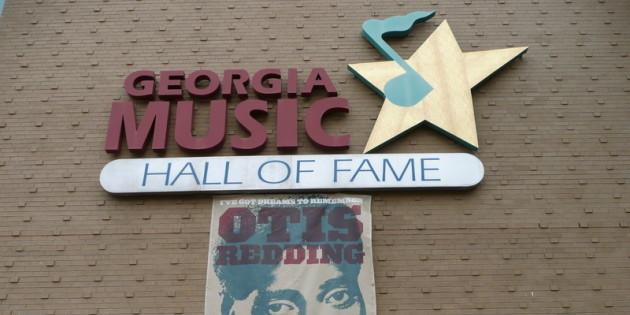 Hall of Fame   Georgia Music