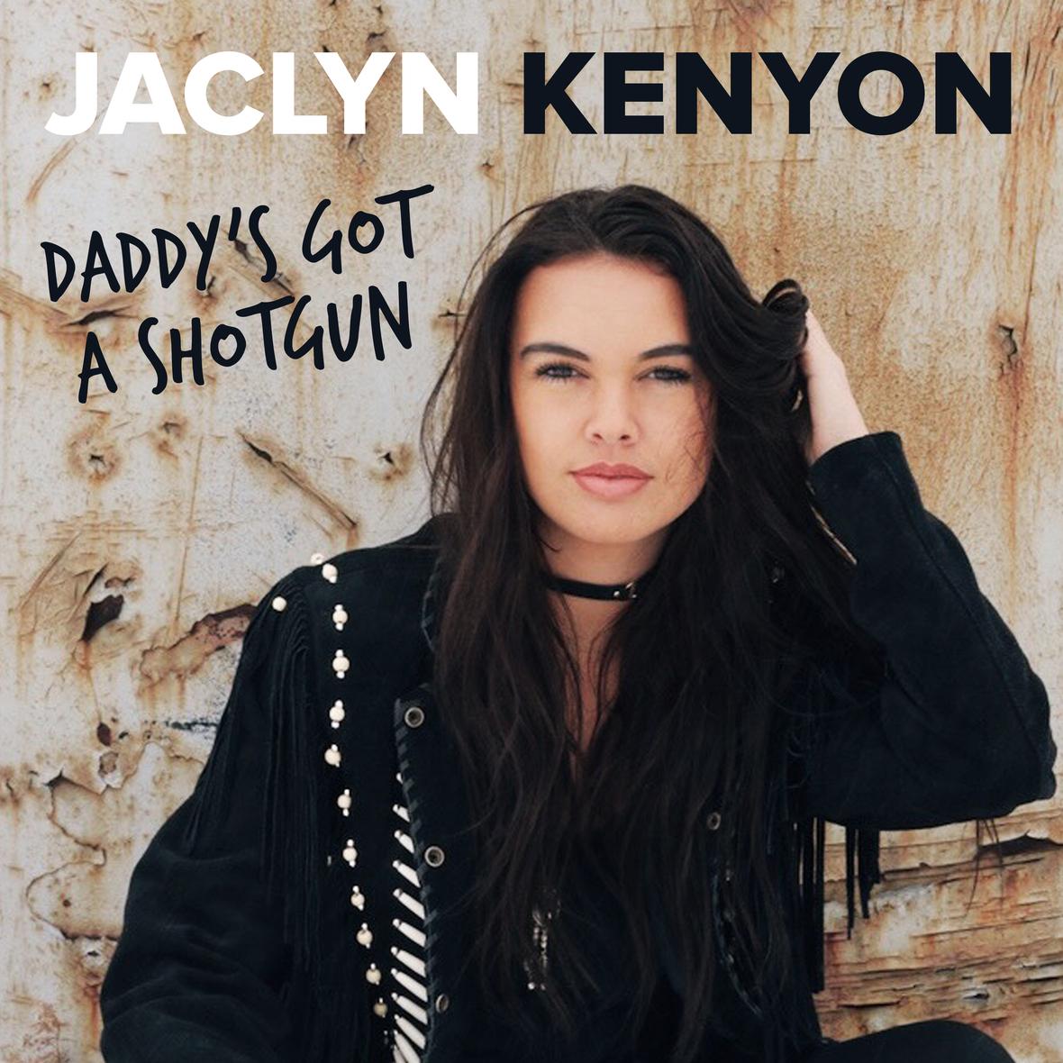 Jaclyn Kenyon | Artist Profile